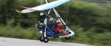 Ecole de pilotage aérien